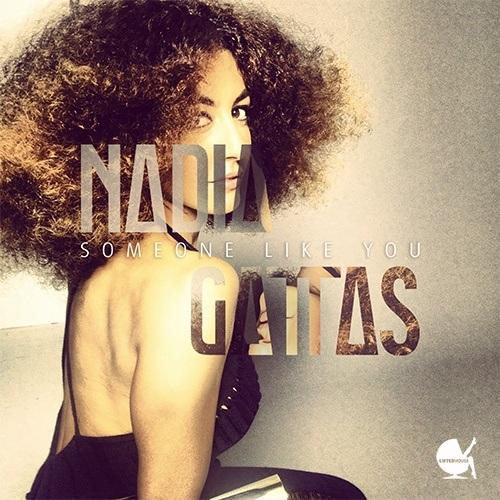 Nadia Gattas