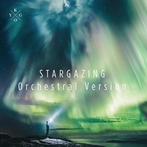 Kygo, Justin Jesso, Bergen Philharmonic Orchestra