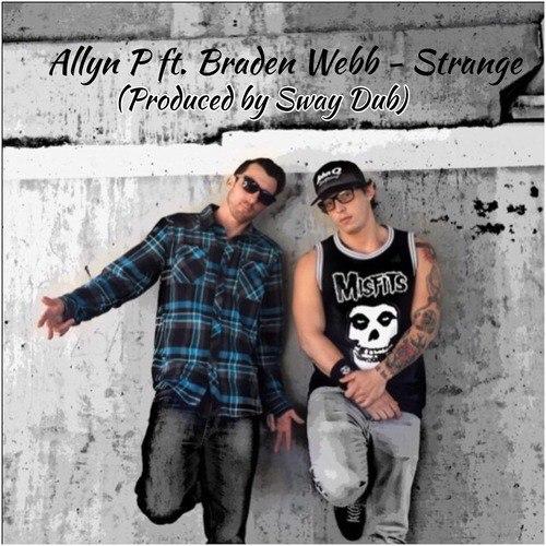 Ally P Feat Braden Webb