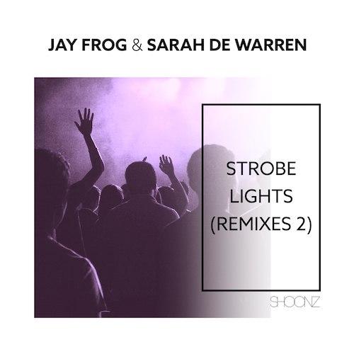 Jay Frog & Sarah De Warren