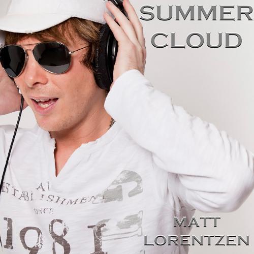 Matt Lorentzen