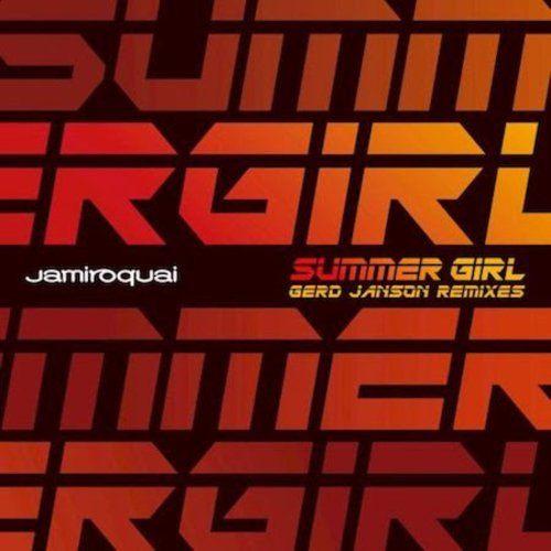 Summer Girl (remixes)