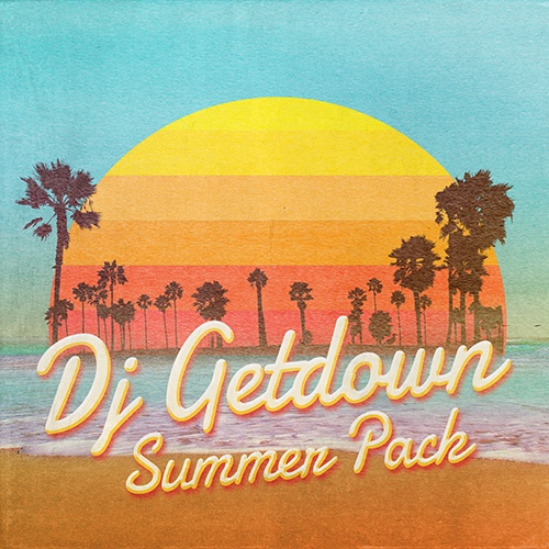 Summer Pack - Dj Getdown | Download and Play on Music Worx