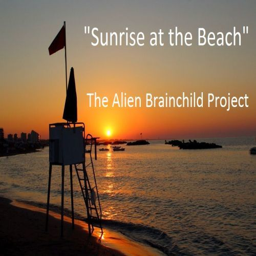 The Alien Brainchild Project