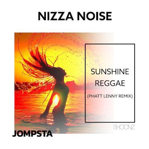 Sunshine Reggae (phatt Lenny Remix)