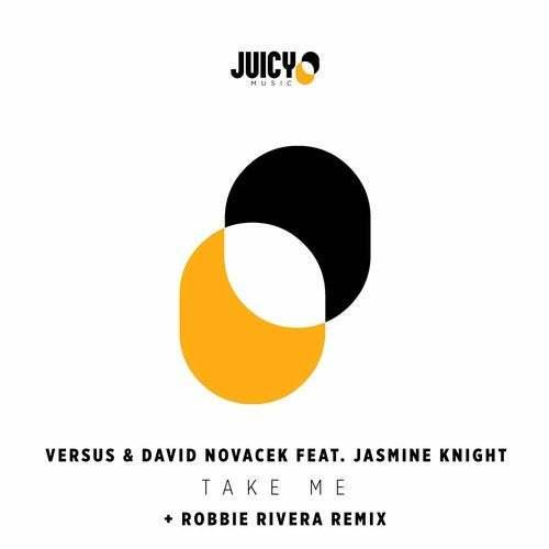 David Novacek, Versus, Jasmine Knight