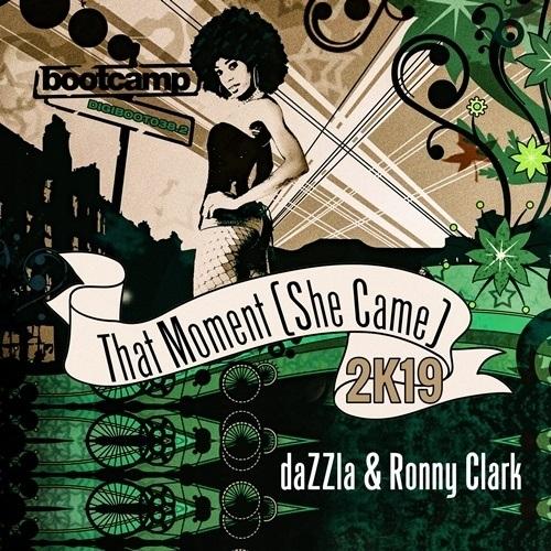 Dazzla & Ronny Clark