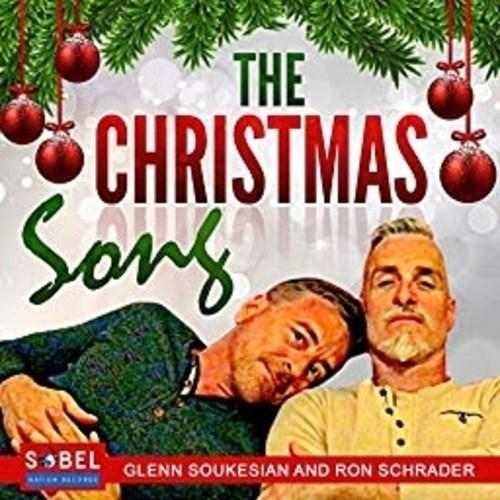 Glenn Soukesian & Ron Schrader