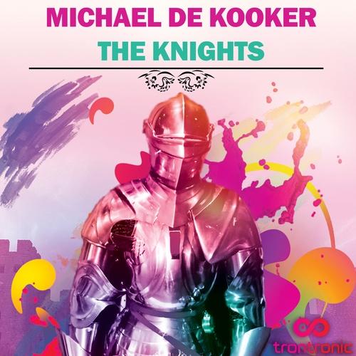 Michael De Kooker