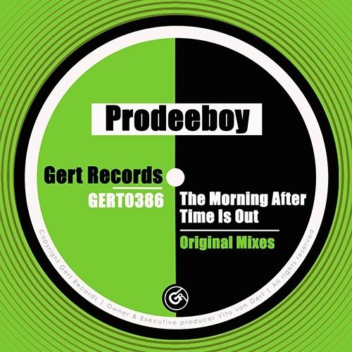 Prodeeboy