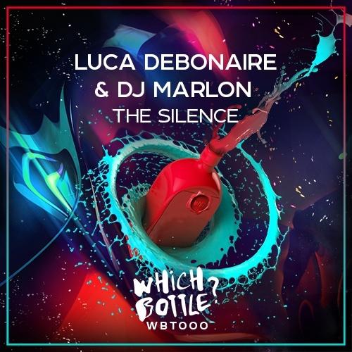 Luca Debonaire & Dj Marlon