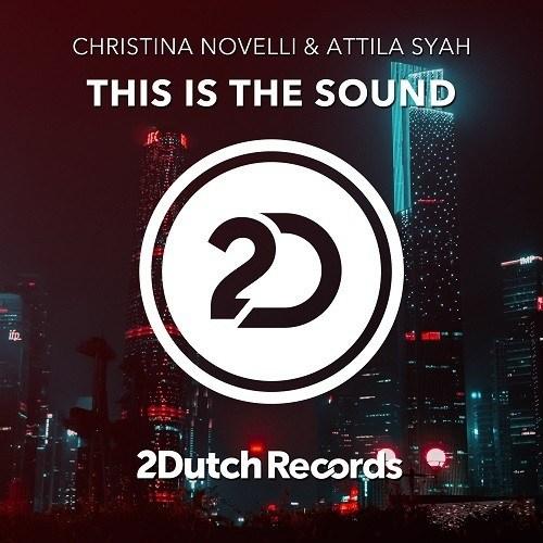 Christina Novelli & Attila Syah
