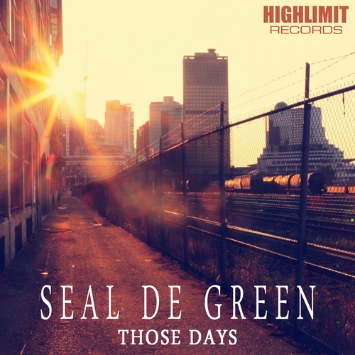 Seal De Green