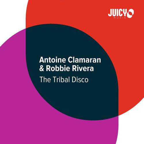 Antoine Clamaran & Robbie Rivera