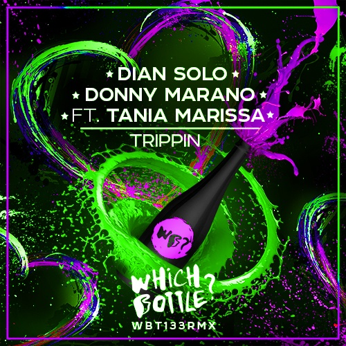 Dian Solo & Donny Marano Feat. Tania Marissa
