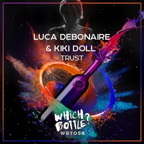 Luca Debonaire & Kiki Doll