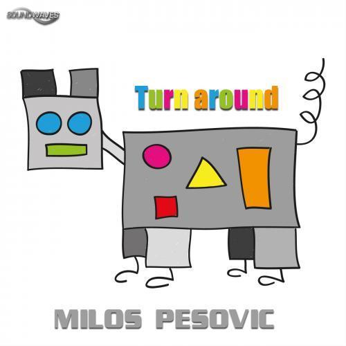Milos Pesovic
