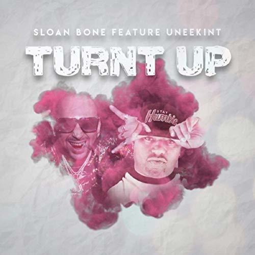 Sloan Bone Ft. Uneekint - Turn't Up (future House Recordings)