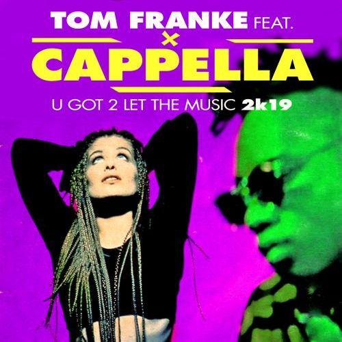 Tom Franke Feat. Cappella
