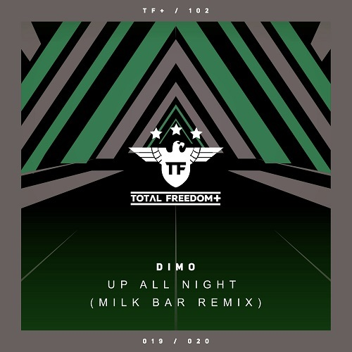 Up All Night (milk Bar Remix)