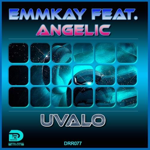 Emmkay Feat. Angelic