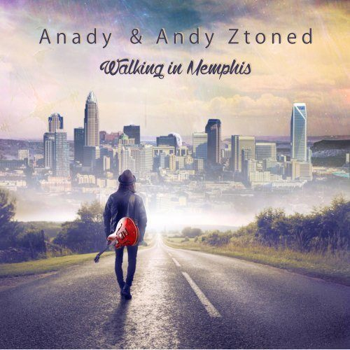 Anady & Andy Ztoned