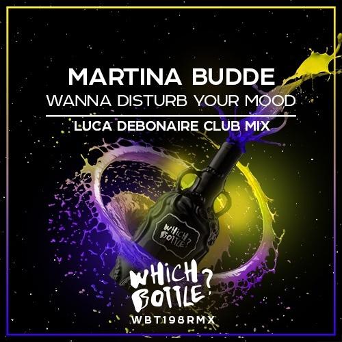 Martina Budde