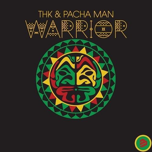 Thk & Pacha Man