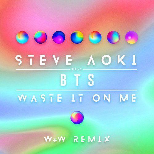 Steve Aoki Feat. Bts