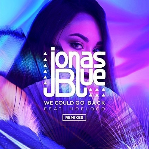 Jonas Blue Ft. Moelogo