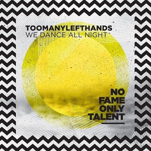 Toomanylefthands
