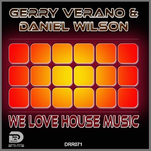 Gerry Verano & Dj Daniel Wilson