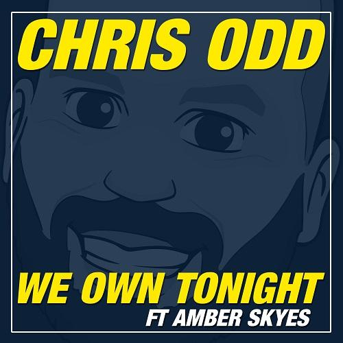 Chris Odd Feat. Amber Skyes