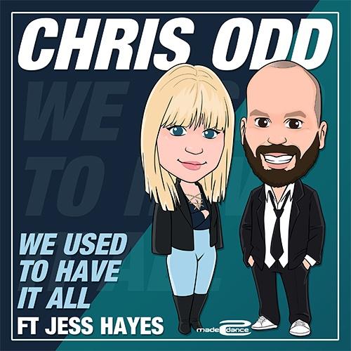 Chris Odd Ft Jess Hayes