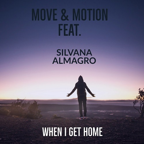 Move & Motion Feat. Silvana Almagro