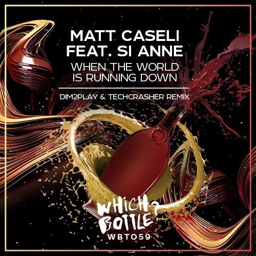 Matt Caseli Ft. Si Anne