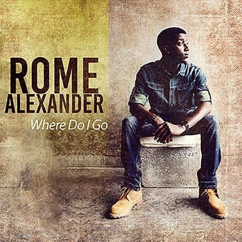 Rome Alexander