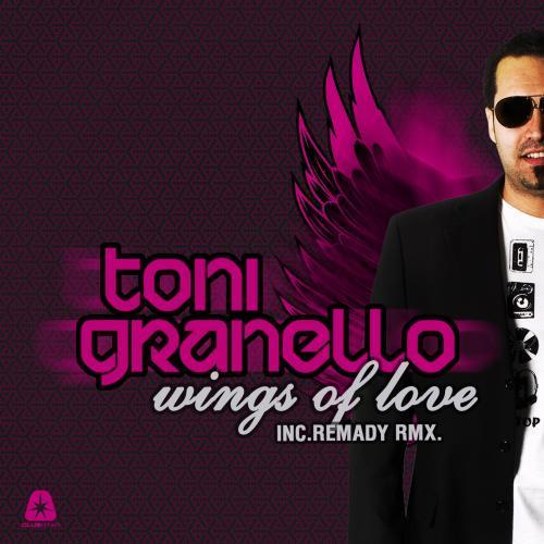 Toni Granello