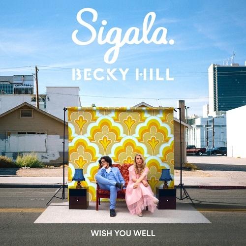 Sigala & Becky Hill