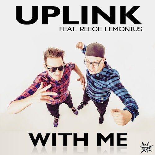 Uplink Feat. Reece Lemonius