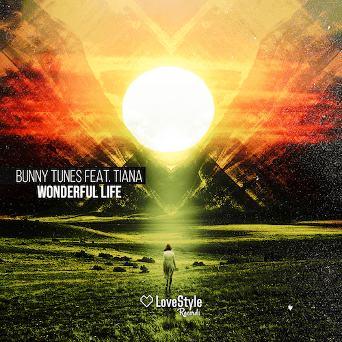 Bunny Tunes Feat. Tiana