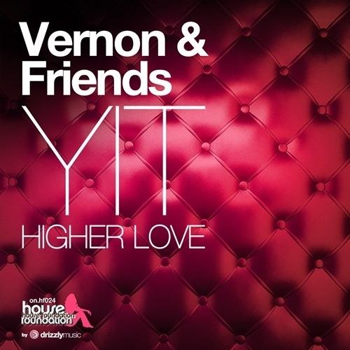 Vernon & Friends