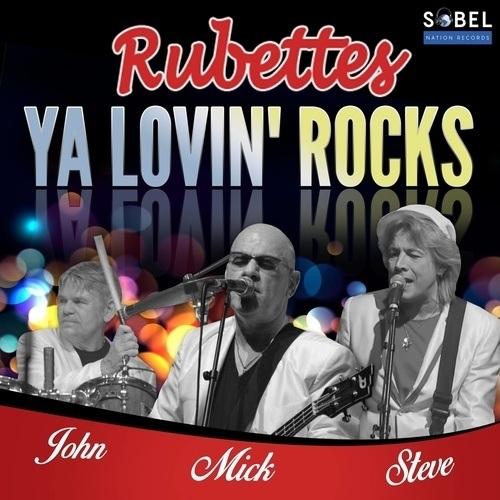 The Rubettes Ft. John, Mick, & Steve