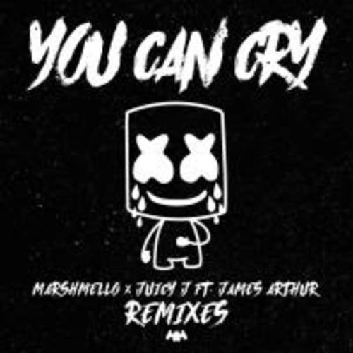 Marshmello X Juicy J Feat. James Arthur