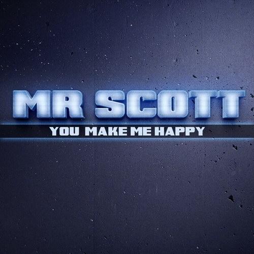 Mr Scott