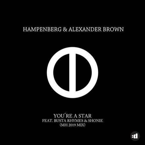 Hampenberg & Alexander Brown Ft.  Busta Rhymes & Shonie