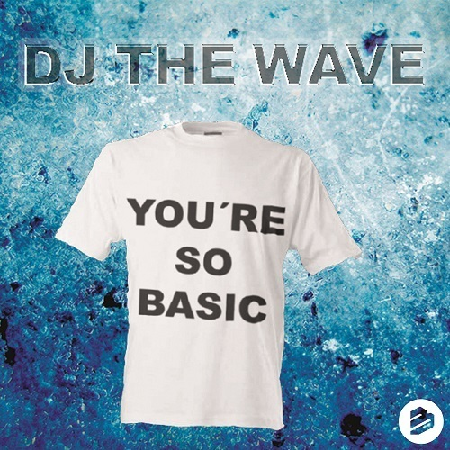Dj The Wave