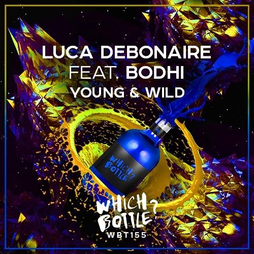 Luca Debonaire Feat. Bodhi