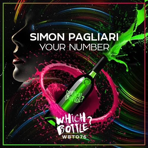 Simon Pagliari