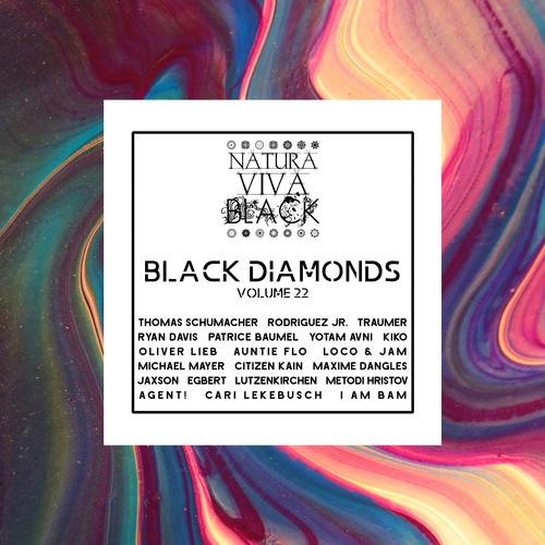 Black Diamonds, Vol. 22